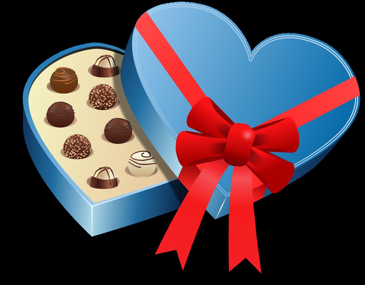 Prezent niespodzianka czyli co podarować ukochanej w okazji Dnia Kobiet